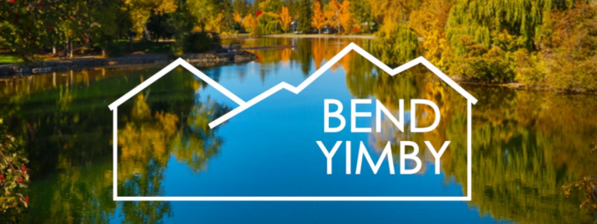 Bend YIMBY